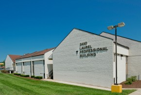 Laurel Professional Building