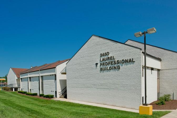 Laurel Professional Building