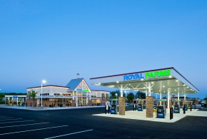 Royal Farms Convenience Store