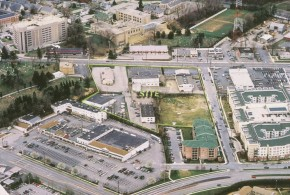 Towson Promenade Development Site